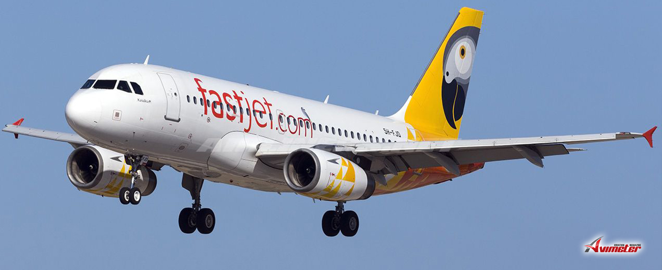 fastjet Plc: Trading Update and Restructuring Proposal