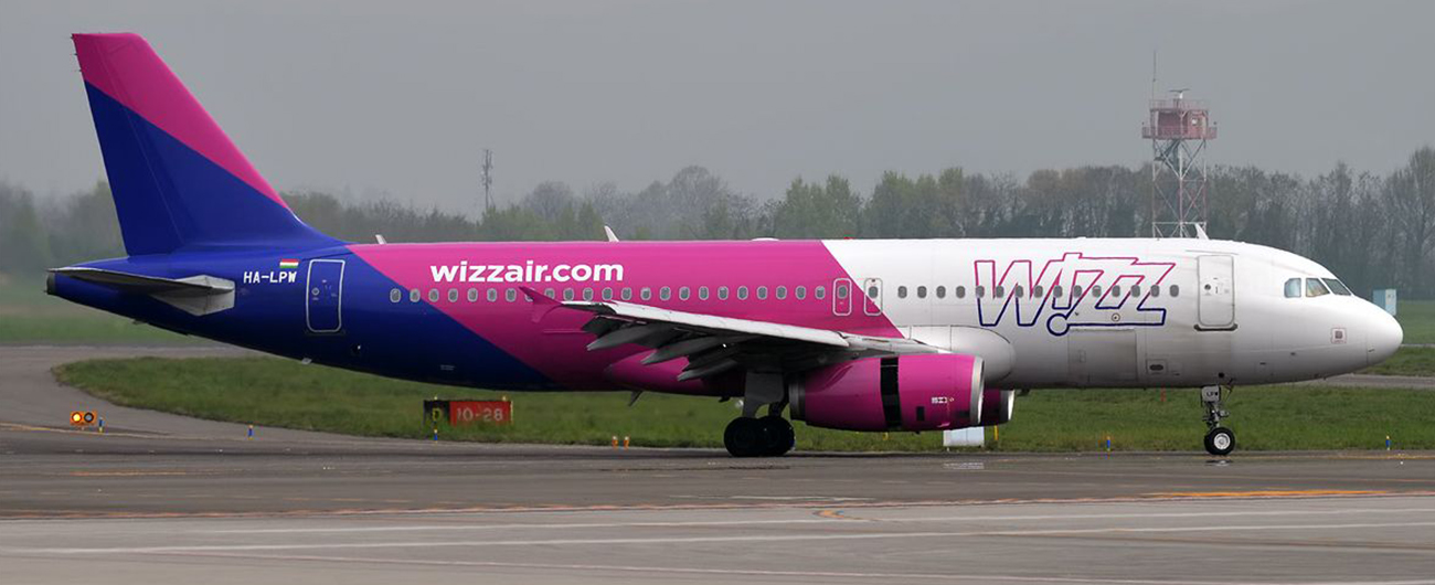 Wizz Air Holdings Plc: Post-close Trading Statement
