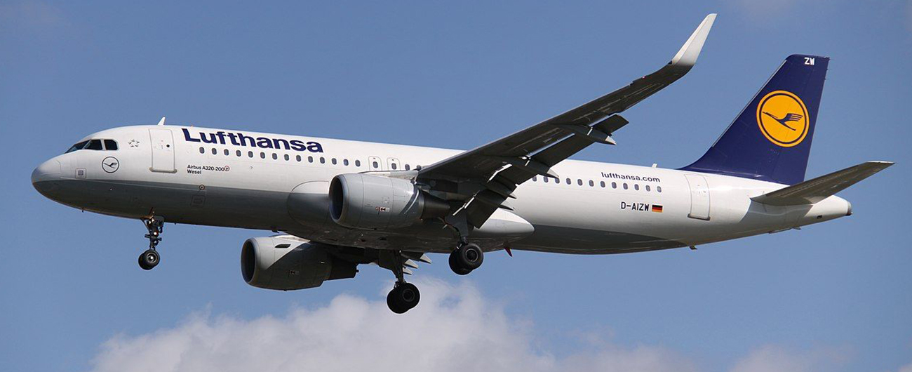 Lufthansa Supervisory Board approves stabilization measures