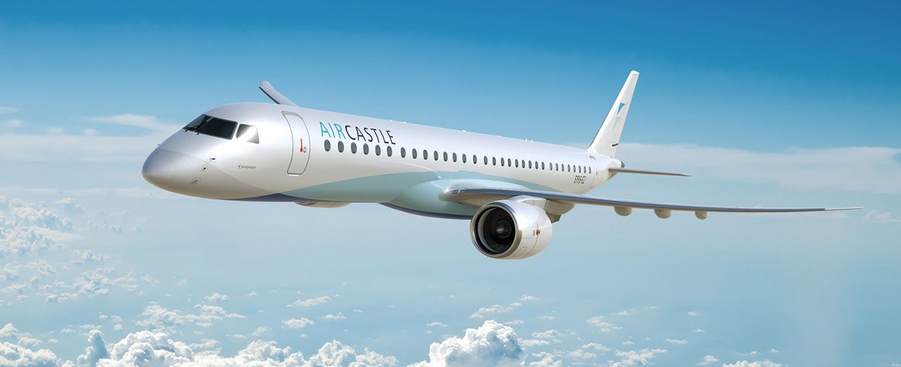 Aircastle Limited Completes Merger with Affiliates of Marubeni and Mizuho Leasing