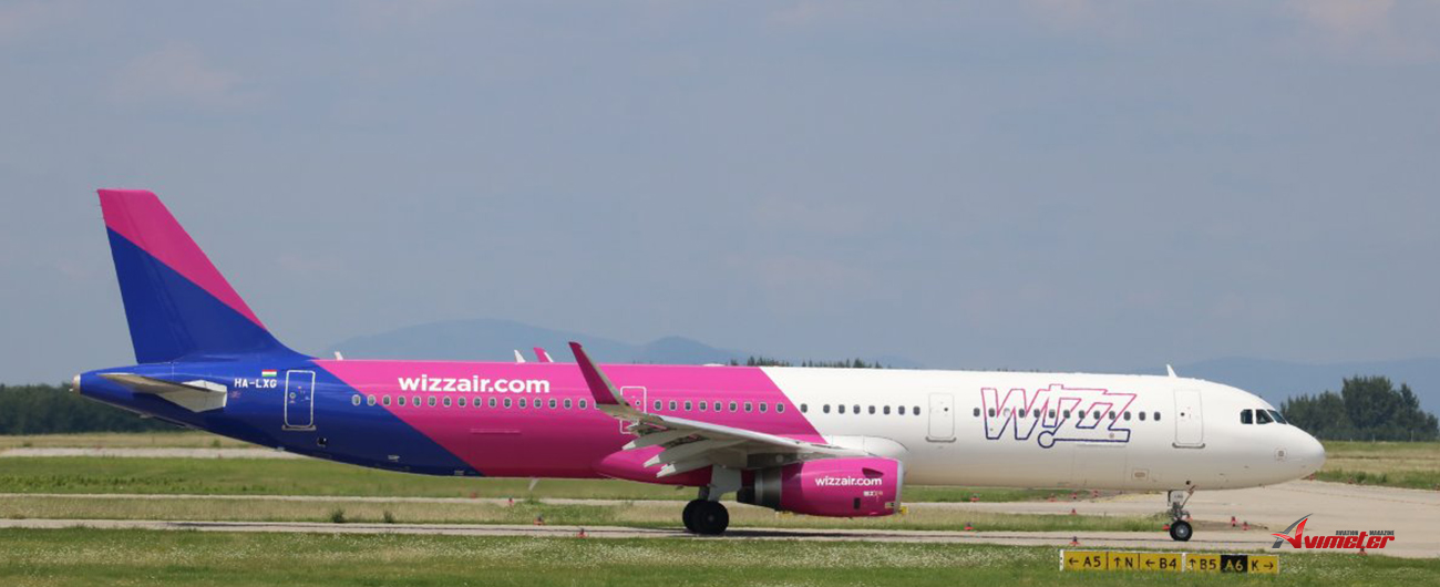 Wizz Air Announces 2 New Routes From Spain