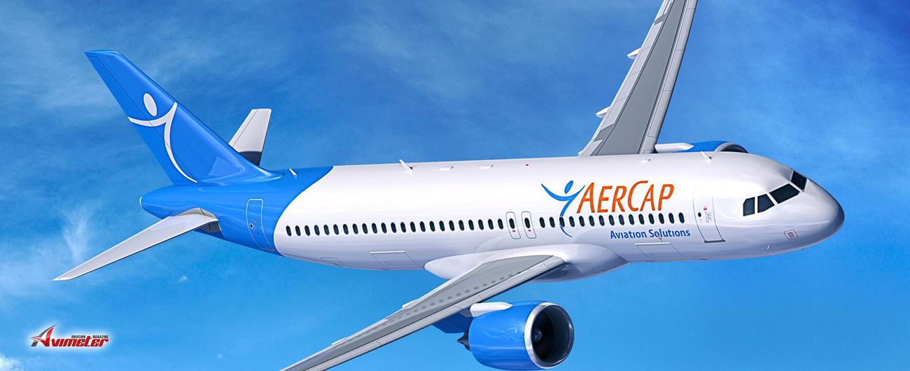 AerCap Holdings N.V. Announces Pricing of Secondary Share Offering