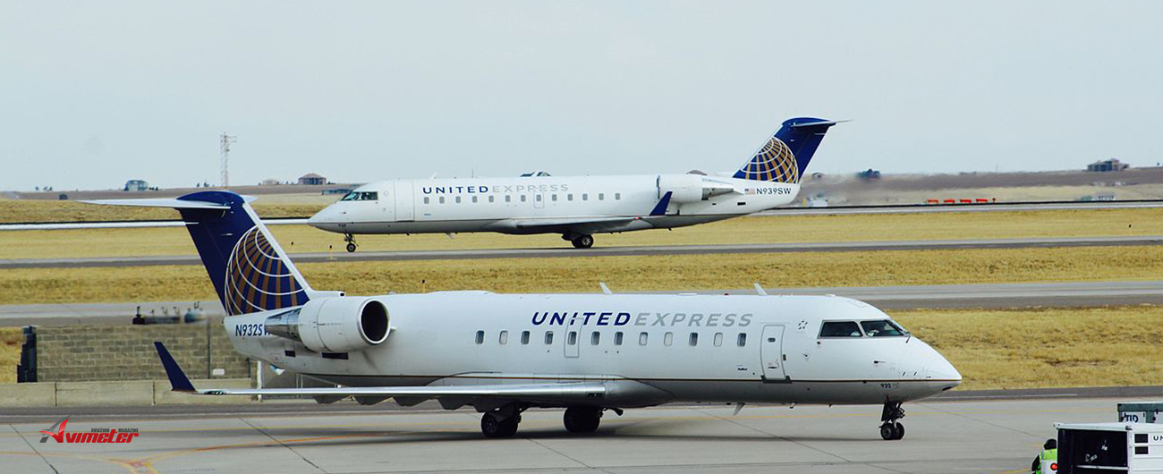 Mesa Air Group Names New Vice President of United Express Operations