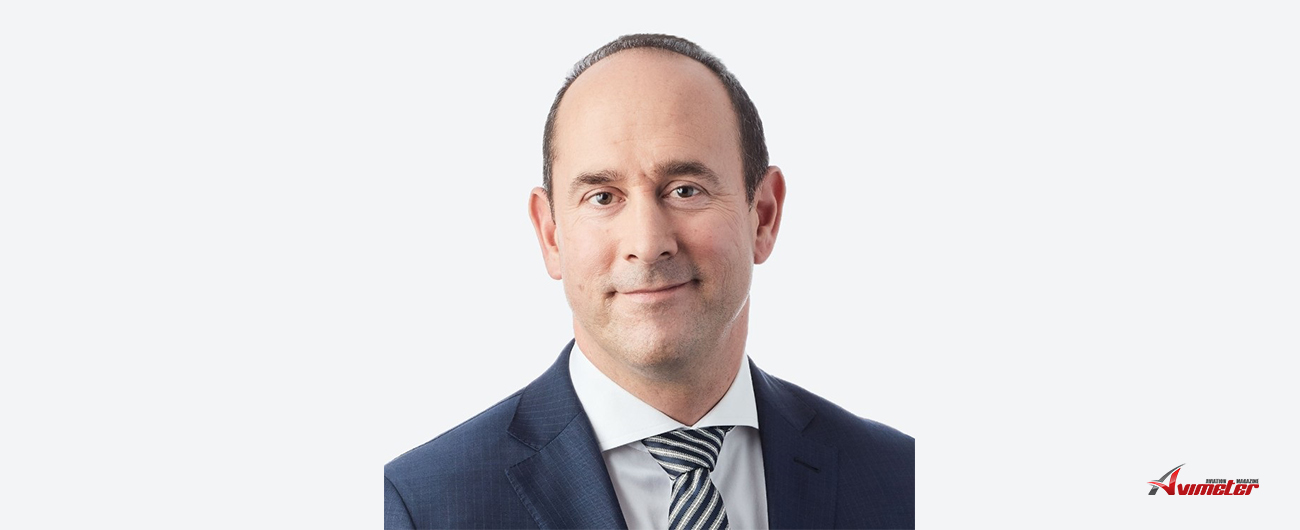Bombardier Announces Appointment of Steeve Robitaille as Senior Vice President, General Counsel and Corporate Secretary