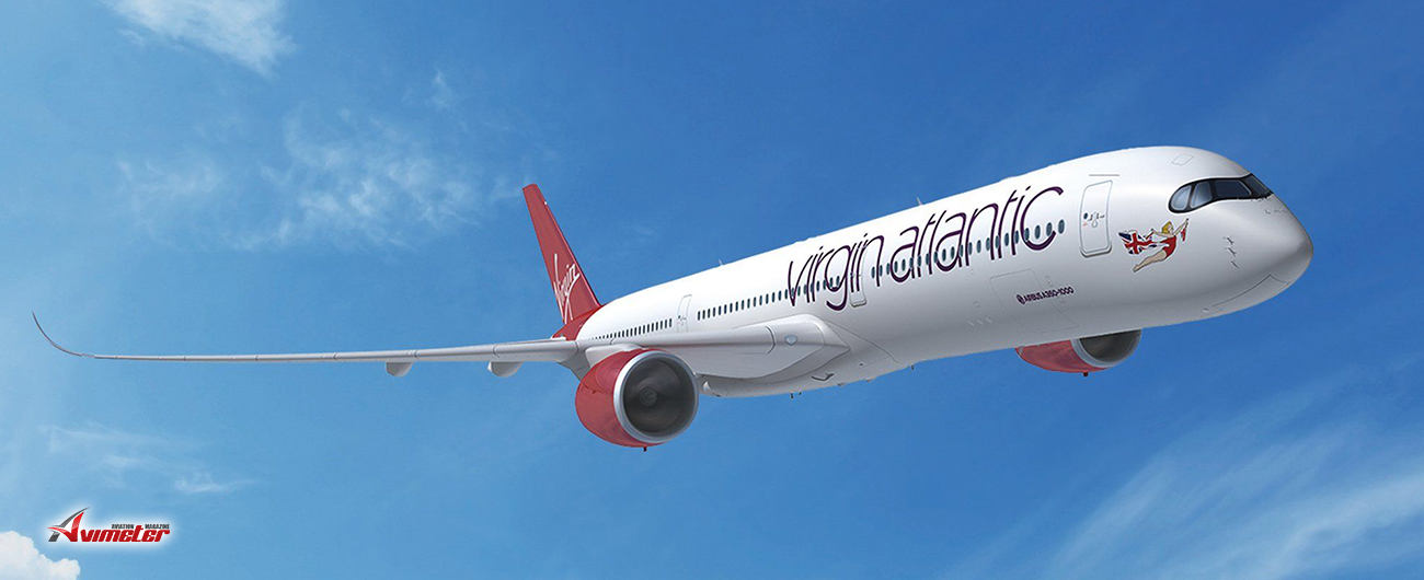 Virgin Atlantic announces new summer flying programme from London Heathrow