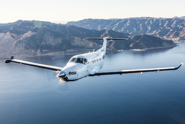 Surf Air Europe plots route and fleet expansion