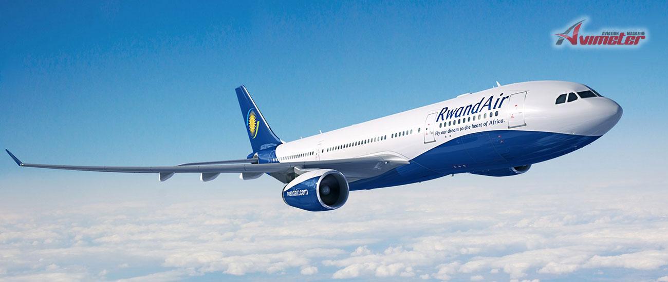 KfW IPEX-Bank finances two A330s for Rwandan airline RwandAir