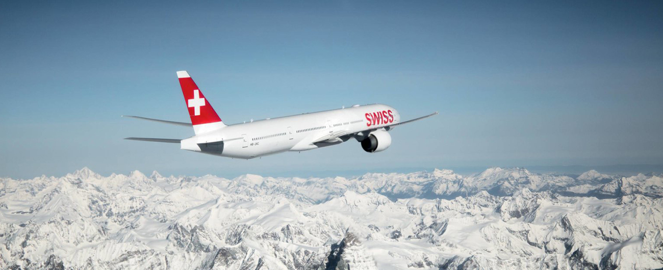 SWISS reports first-quarter operating loss of CHF 84.1 million