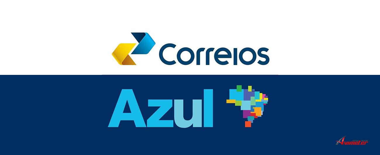 Brazilian Antitrust Authority Approves JV Between Azul and Correios