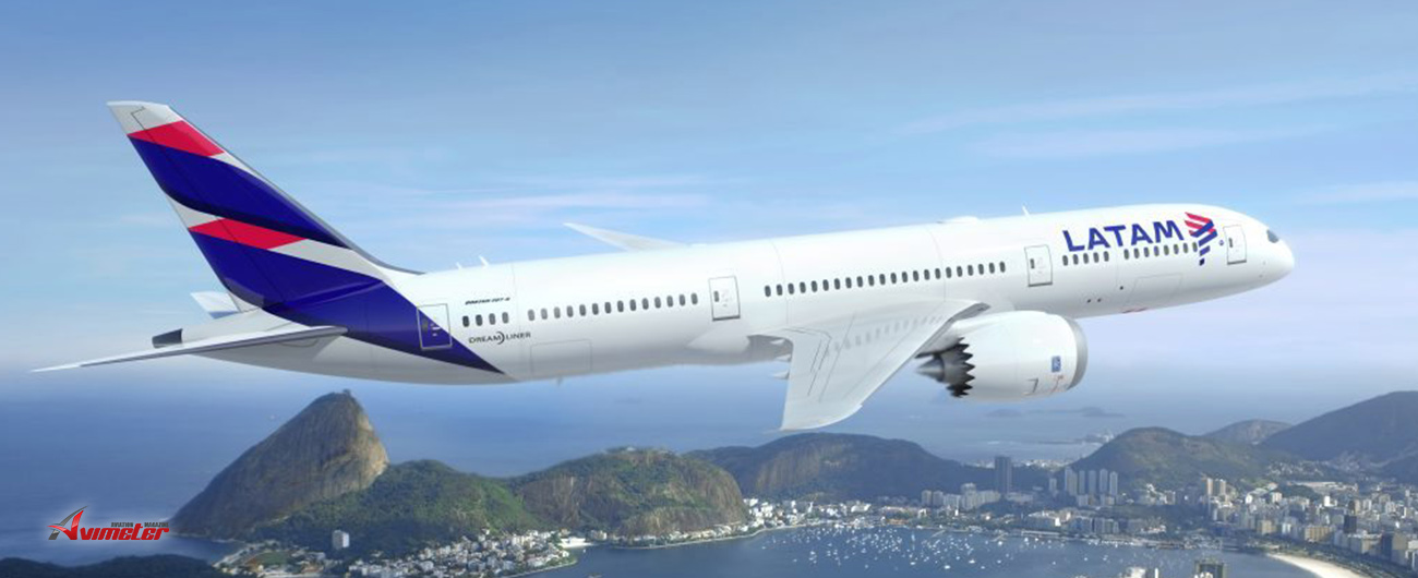 LATAM Airlines Group S.A. announces price of senior unsecured notes offering
