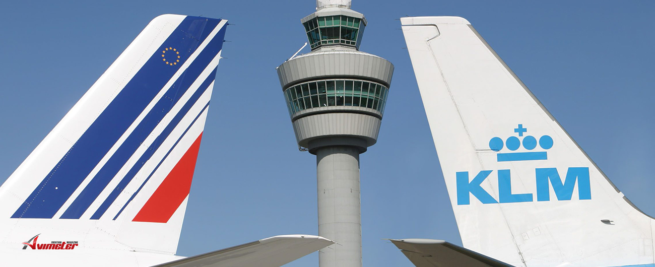 Air France-KLM Group's position following share acquisition of the Dutch state