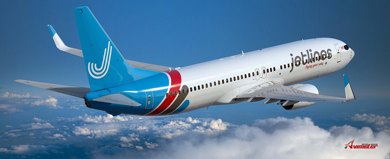Canada Jetlines Reaches Agreement with Aerodom for Flights to Dominican Republic Airports