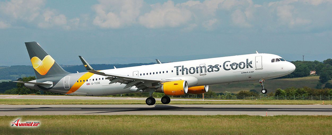 Thomas Cook: Update on Proposed Recapitalisation Plan