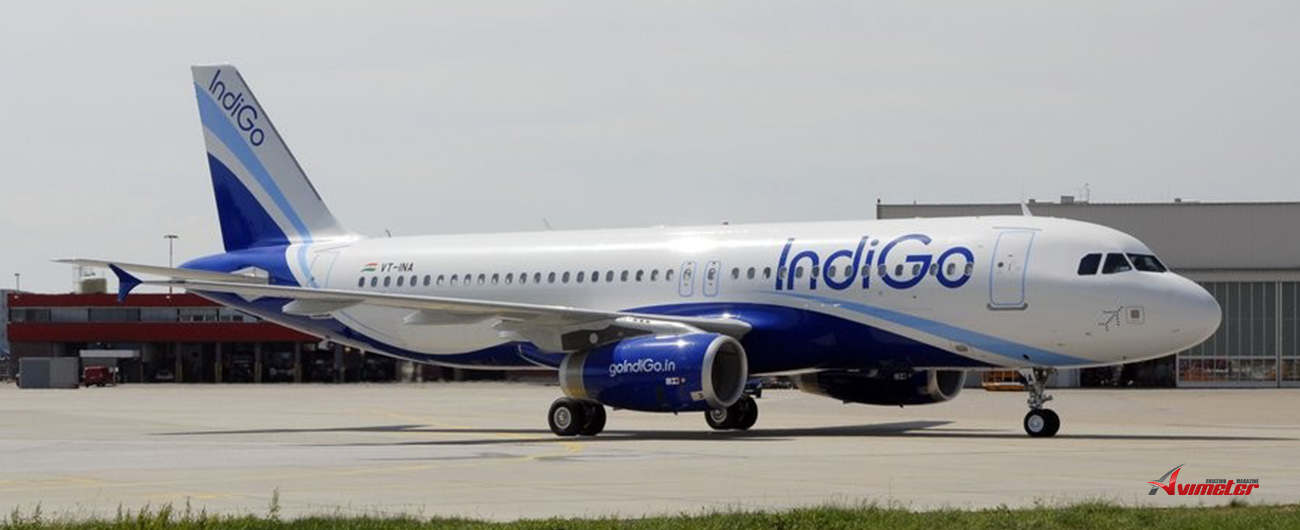 IndiGo marks entry into Istanbul effective March 2019
