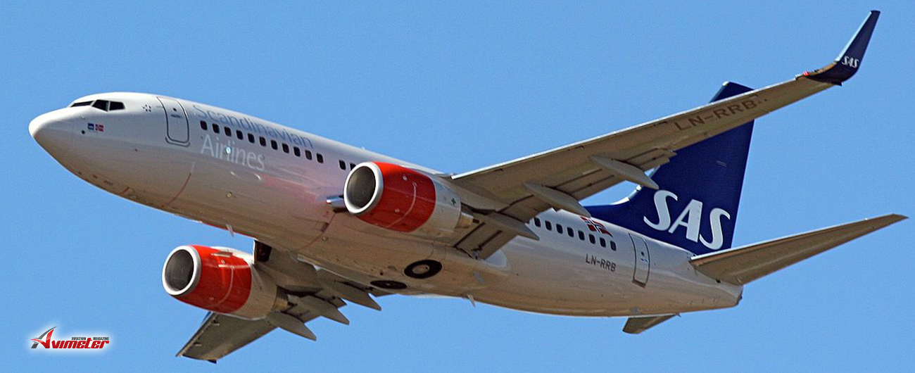 Willis Lease to Manage Phase-Out of Scandinavian Airline Systems' 737NG Installed Engine Fleet