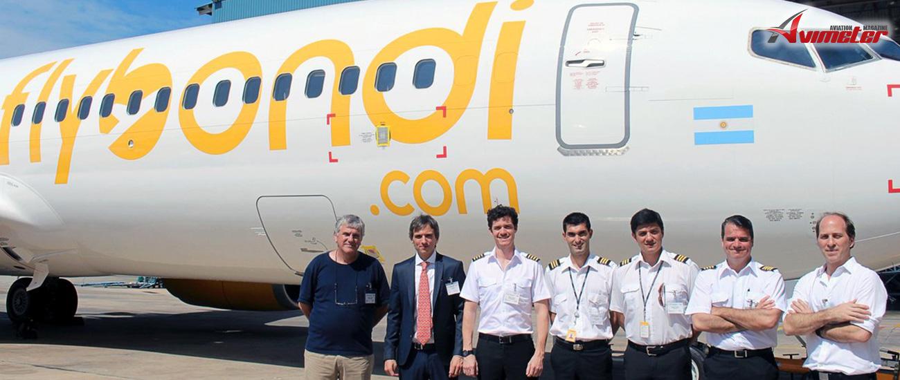 Flybondi comenzará a volar a Paraguay desde USD 59 el tramo