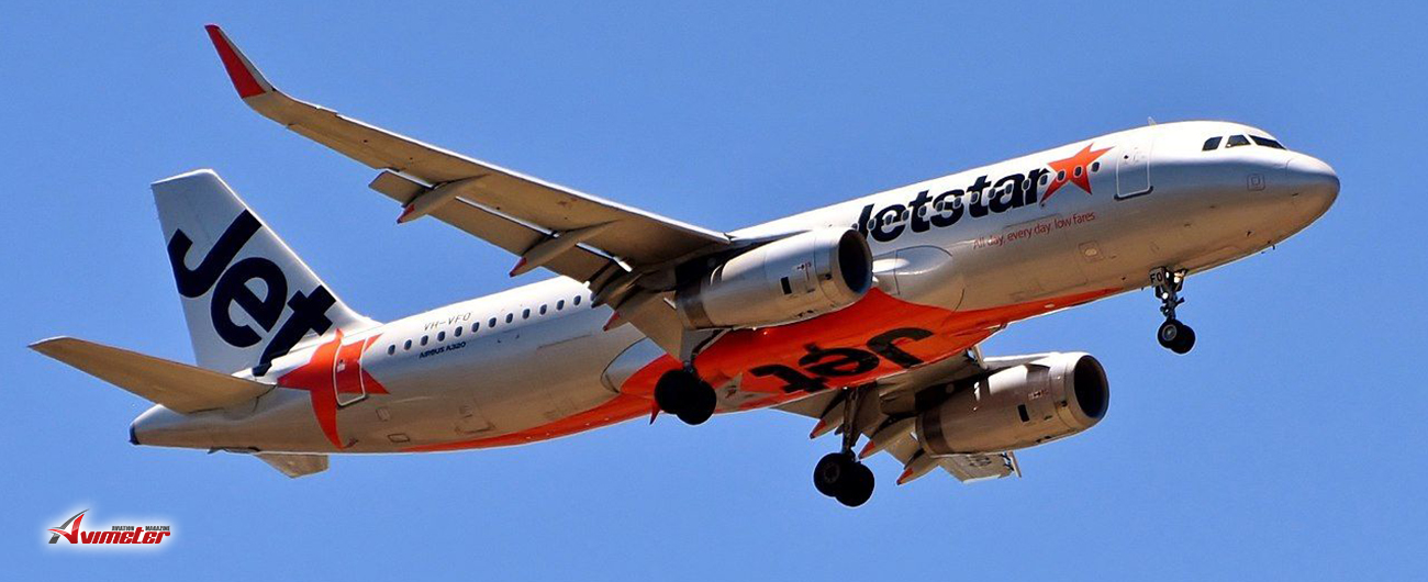 Jetstar Responds To Potential Union Action