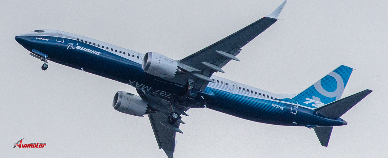 Boeing Delivers First Airplane From New 737 Completion and Delivery Center in Zhoushan, China
