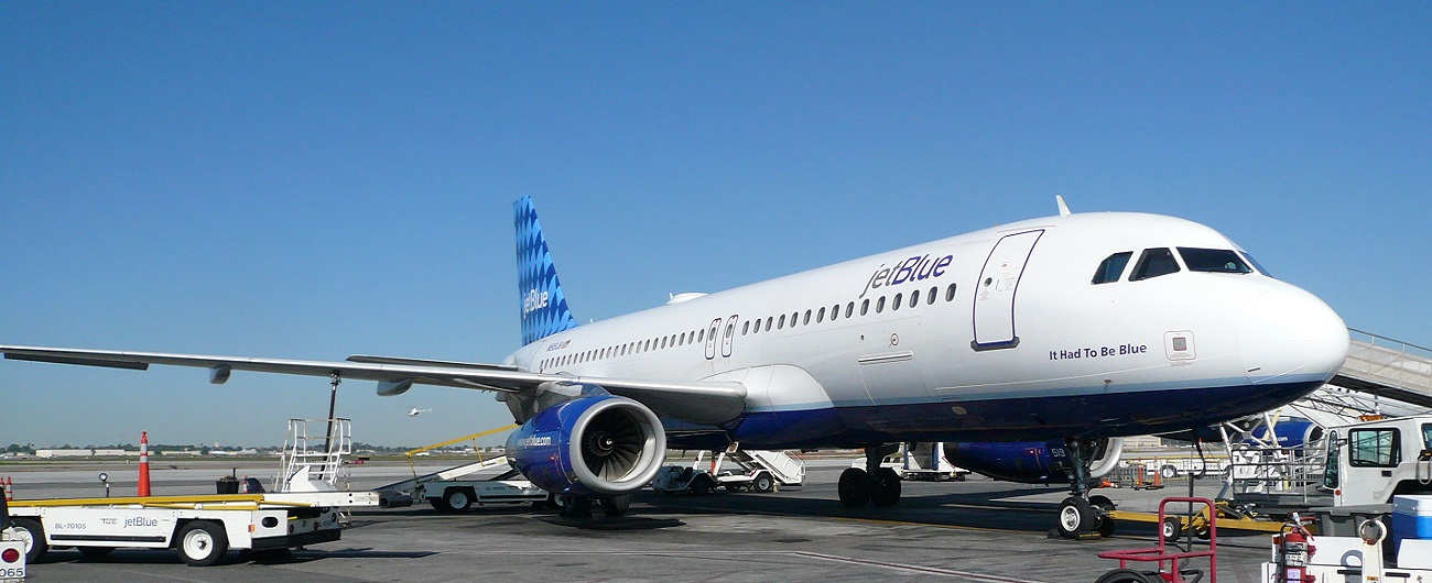 JetBlue Plans New Terminal At New York JFK