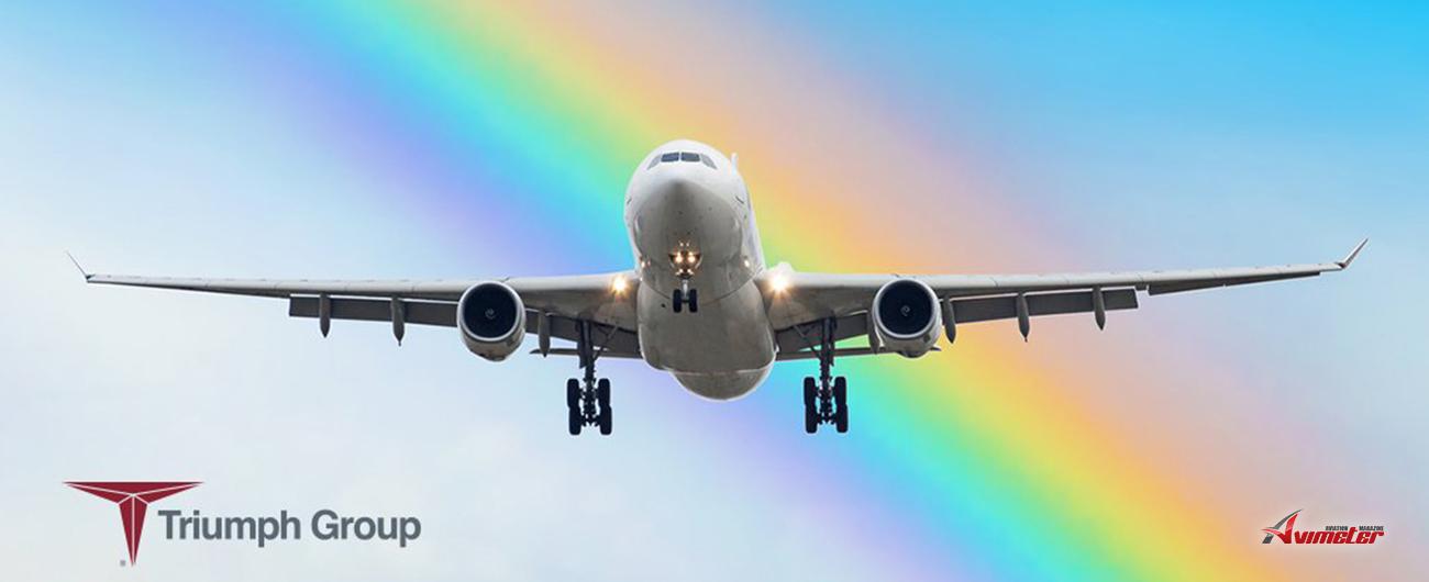 Triumph Exploring Strategic Alternatives For Aerospace Structures