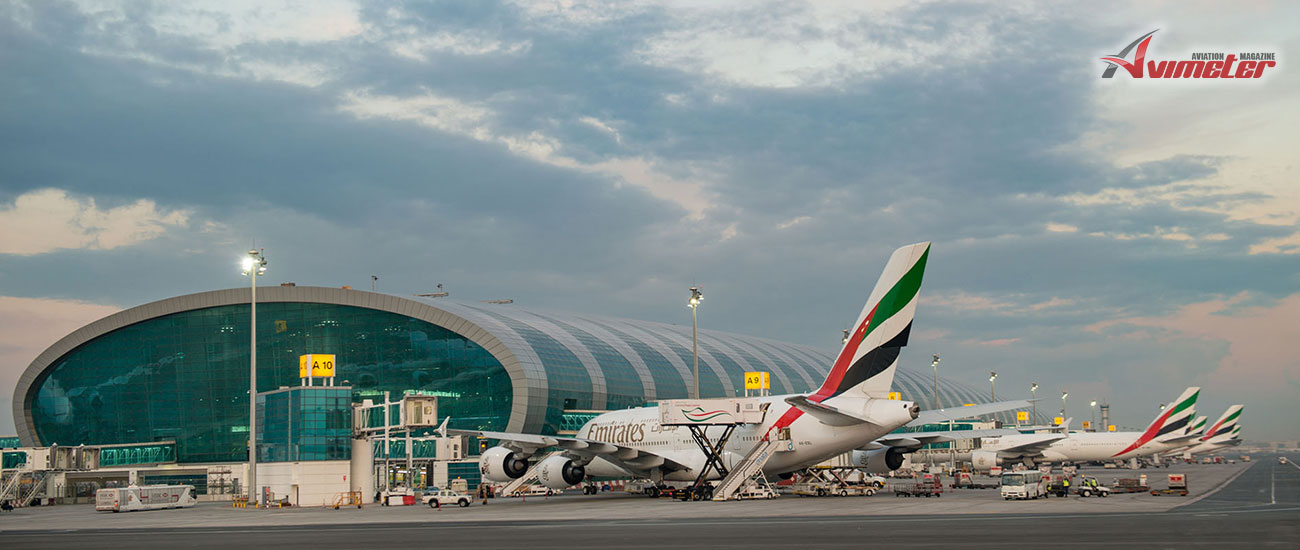 Dubai Airports to upgrade southern runway at DXB