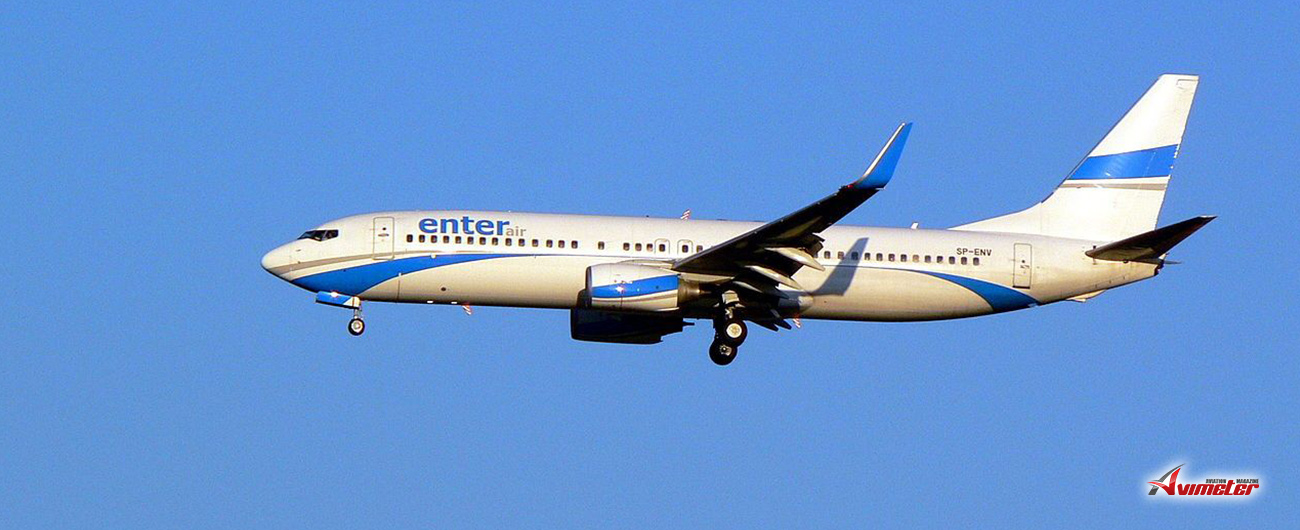 Enter Air reports another season of growth