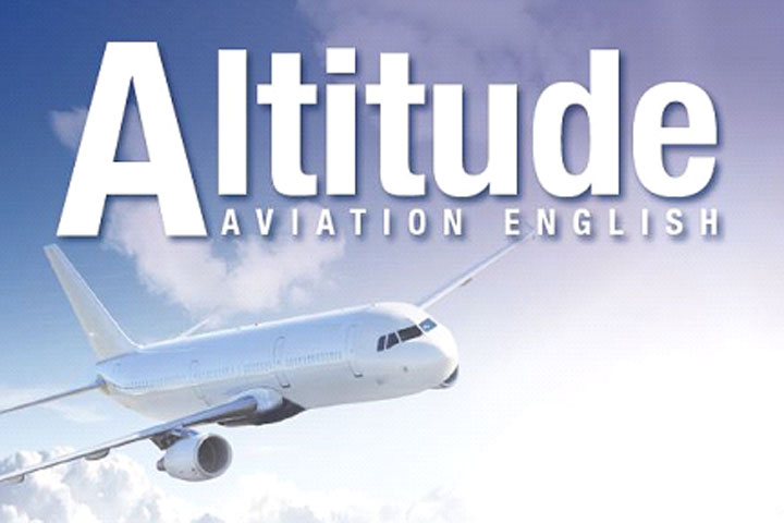 RMIT Training launches Aviation English course—Altitude