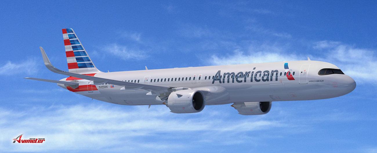 American Airlines Increases International Presence, Makes First Entrance Into Africa