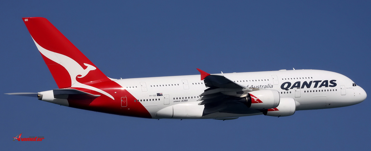 American Airlines and Qantas Welcome U.S. Department of Transportation's Tentative Approval of Joint Business