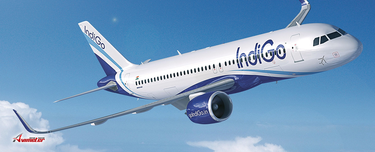 IndiGo launches maiden flights to China effective September 2019; announces Chengdu as its 19th International destination
