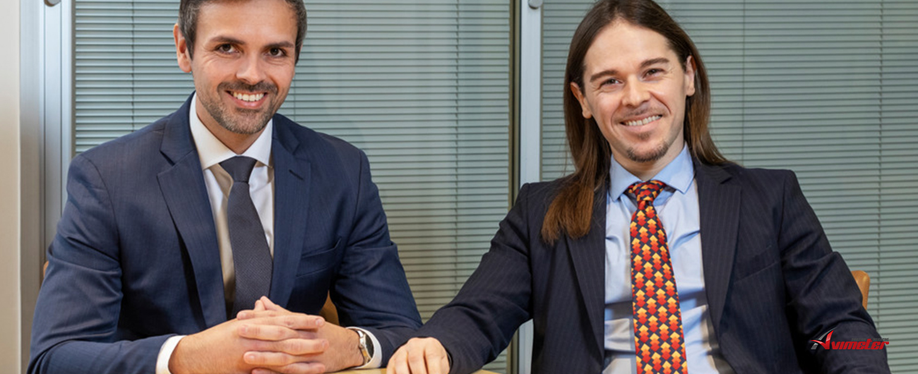 Bii introduces new Regional Directors, Cesar Pahl and Marco Pozzato, as team expands to support business growth