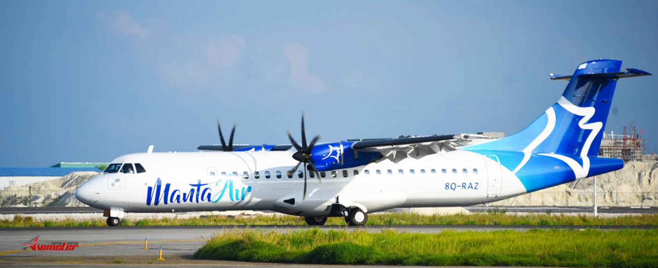 Optimal start to operations for Manta Air