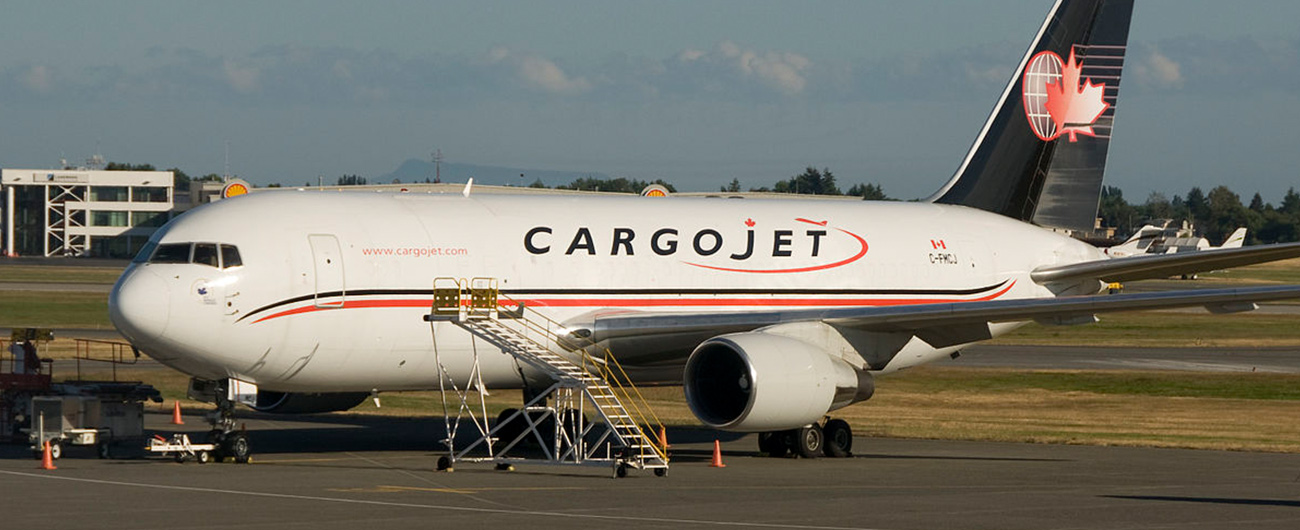 Cargojet to Implement Increased Foreign Ownership Levels