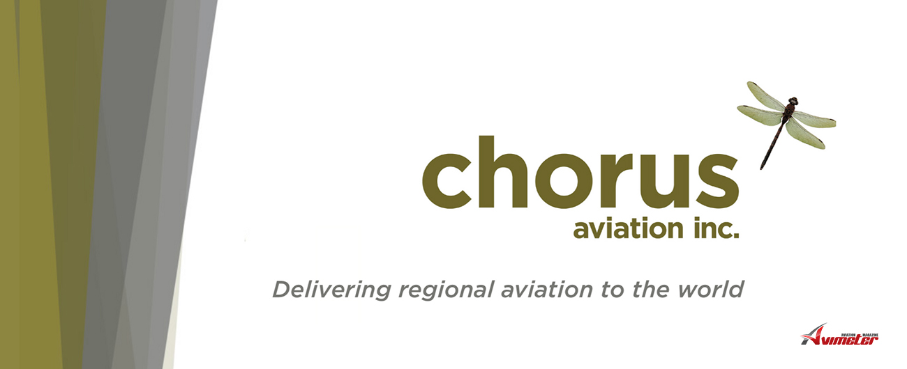 Chorus Aviation announces closing of $75 million bought deal offering of 5.75% Senior Unsecured Debentures