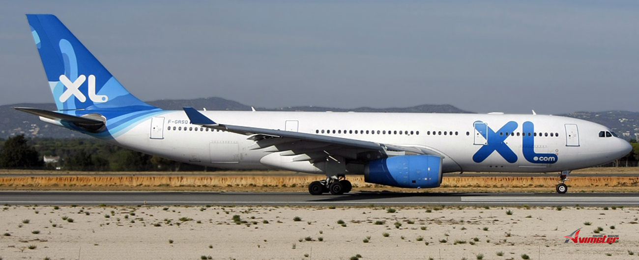 XL Airways seeks strategic investor and shift in business model