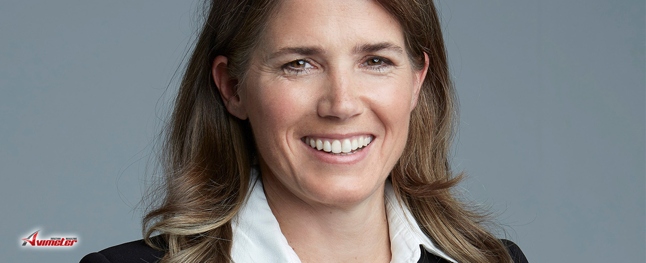 Karin Exner-Wöhrer joins the Supervisory Board of Austrian Airlines