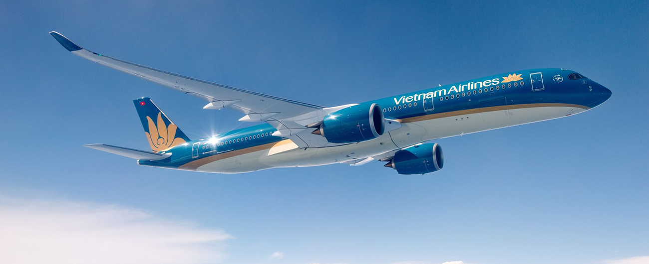 Vietnam Airlines to Temporarily Suspend Services Between Vietnam and Korea to Prevent the Spread of COVID-19