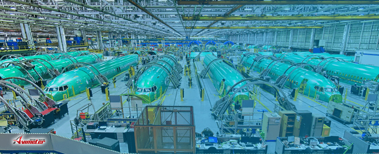 Spirit AeroSystems to Suspend Boeing 737 MAX Production in January 2020
