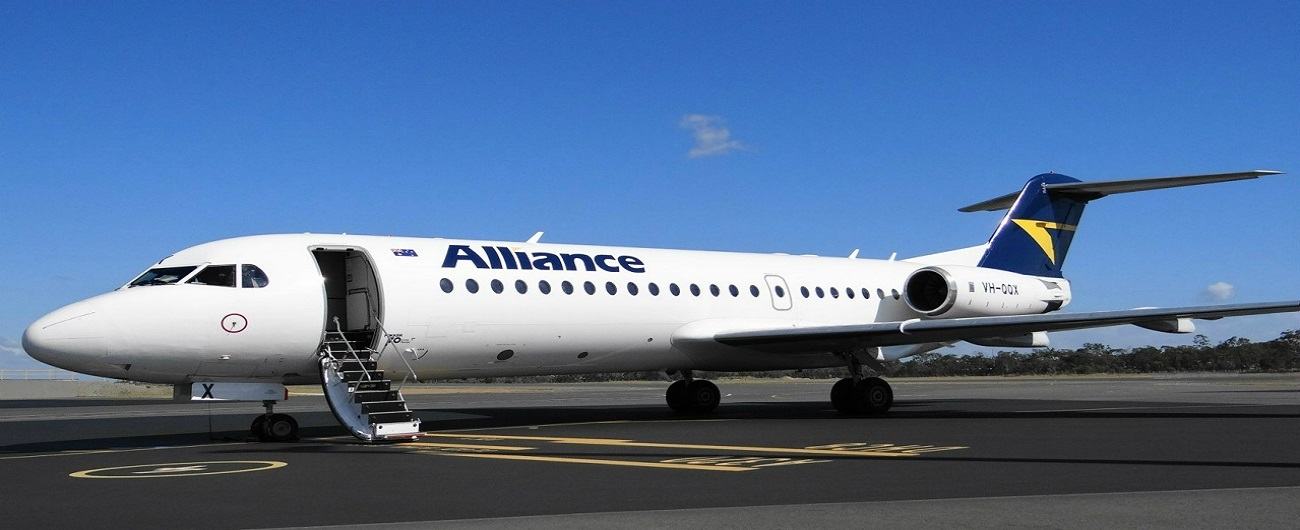 Alliance Airlines launches cheap Brisbane flights to regional Queensland