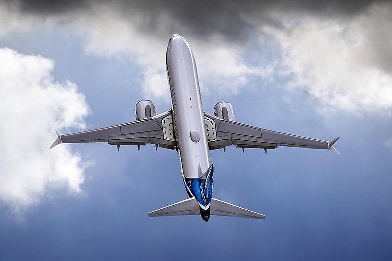 Avolon: 737 MAX 8 remains the heart of MAX family