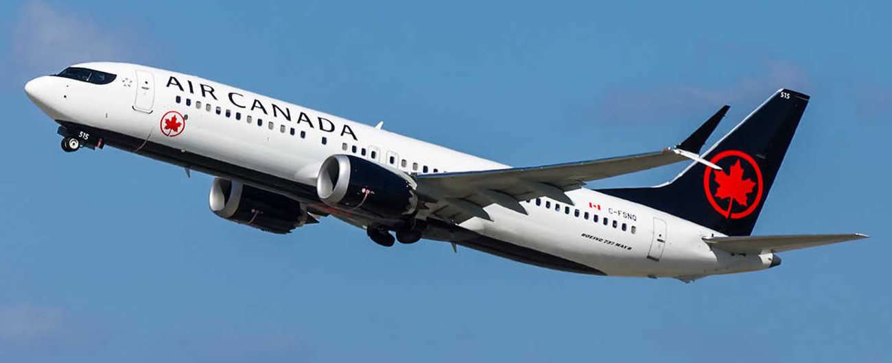 Air Canada Reports 2019 Annual Results