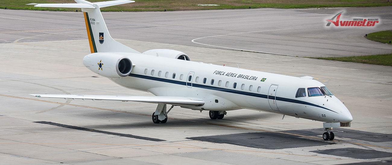 C&L Aerospace Purchases ERJ145