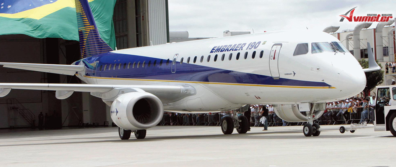 Embraer announces new Executive Vice-President Finance and Investor Relations