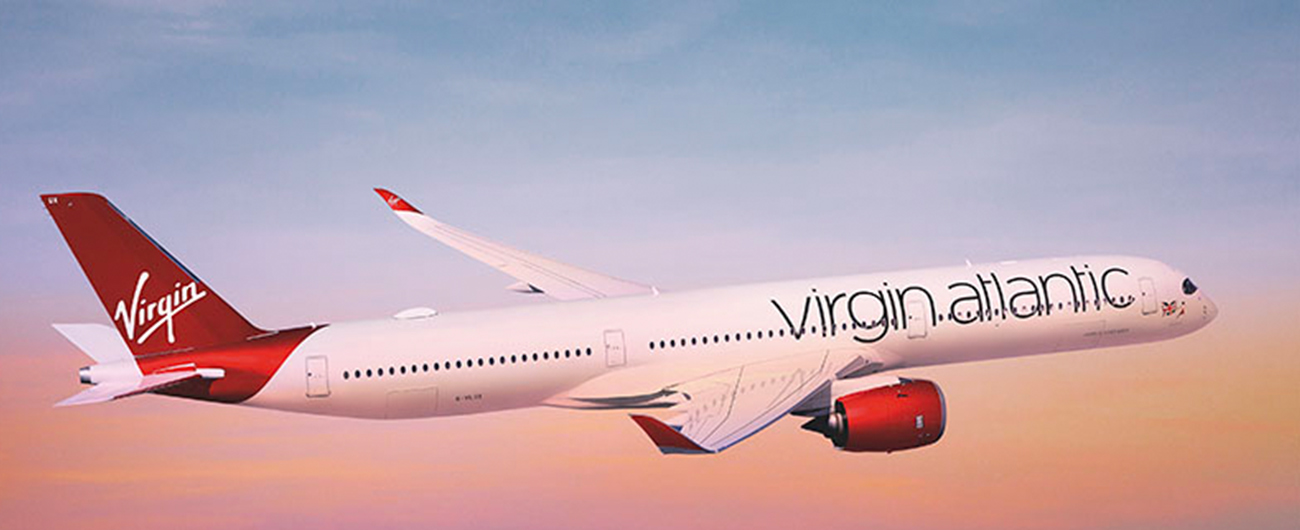 A Solvent Recapitalisation of Virgin Atlantic