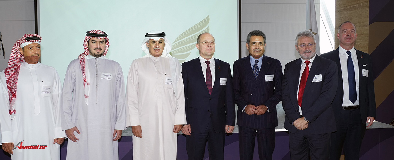 Gulf Air Launches Boutique Business Model Concept