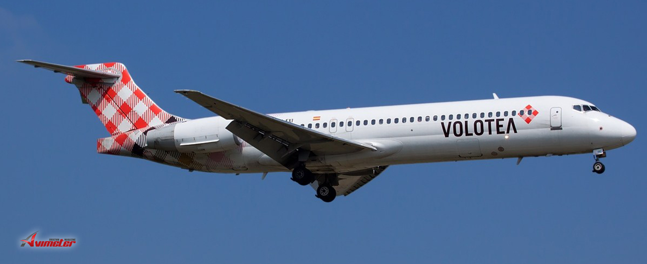 Volotea Increases Operating Profit To €13.6M In 2018, Up 63%