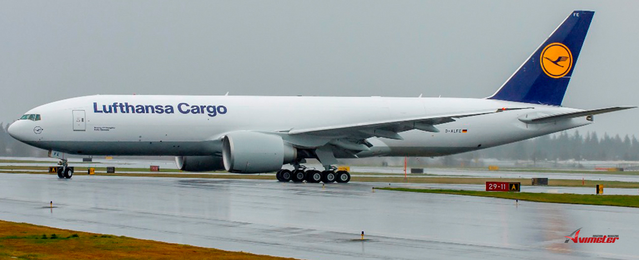 Lufthansa Cargo responds to weaker demand in the market