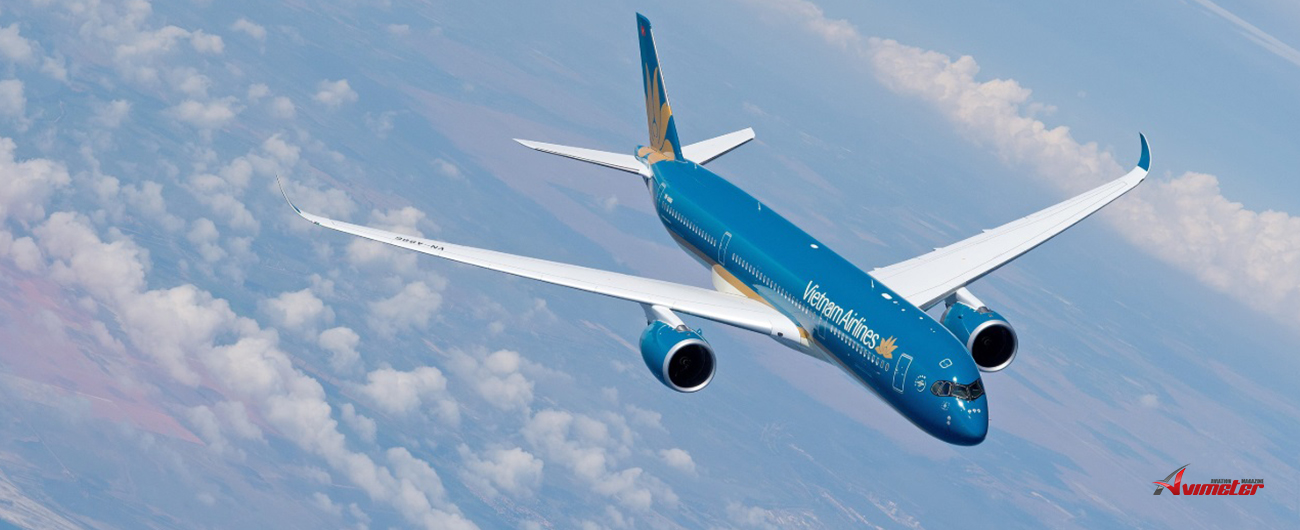 Vietnam Airlines to list its shares on the Ho Chi Minh Stock Exchange on 7 May 2019