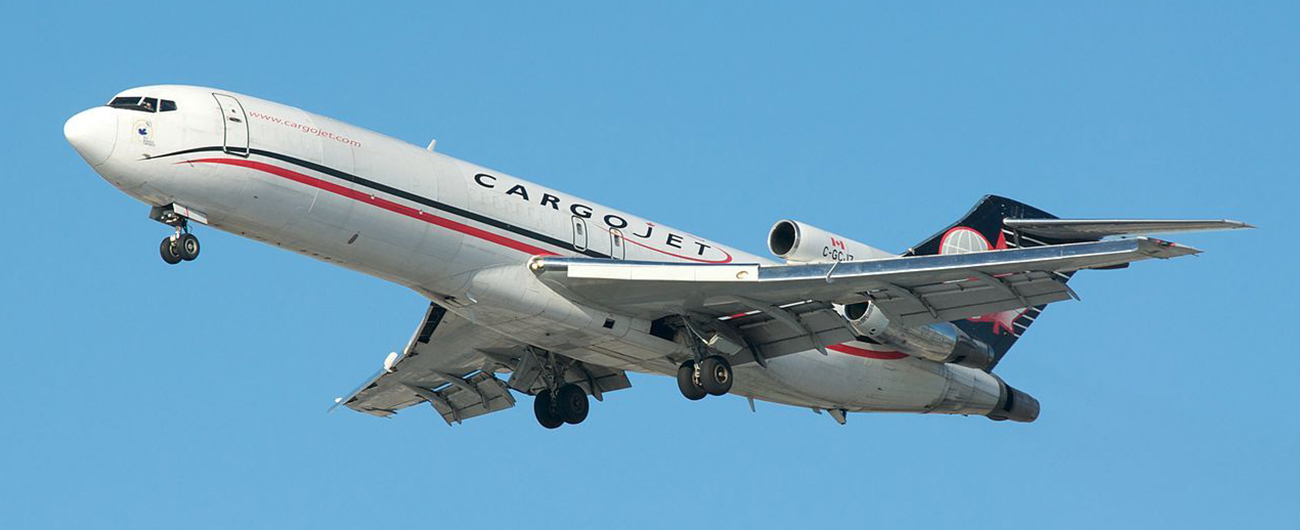 Cargojet Receives Final Court Approval to Increase Permitted Foreign Ownership Levels to the Levels Permitted under Canada Transportation Act