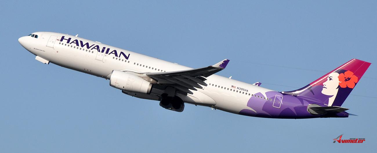 Hawaiian Airlines and JetBlue Spread Aloha